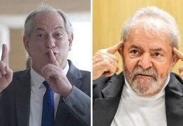 FOI PLÁGIO? Ciro Gomes acusa Lula de copiar frase dita por ele sobre imposto de renda