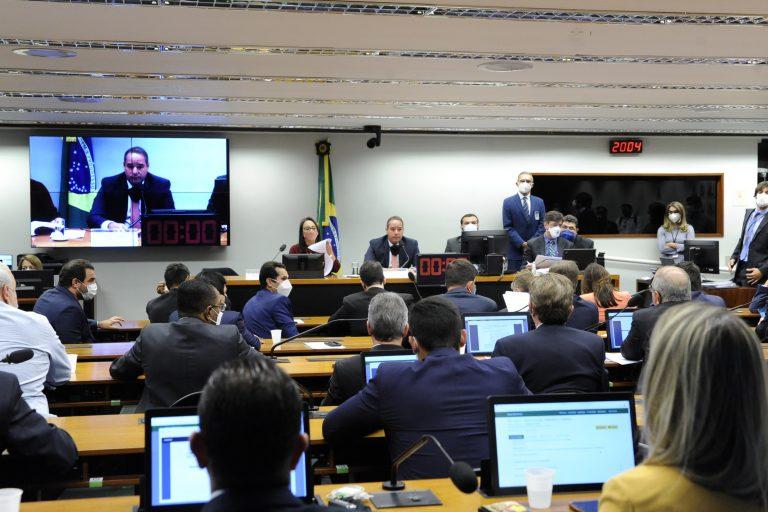 img20210809203541810 768x512 1 - Comissão especial aprova proposta que altera regras eleitorais