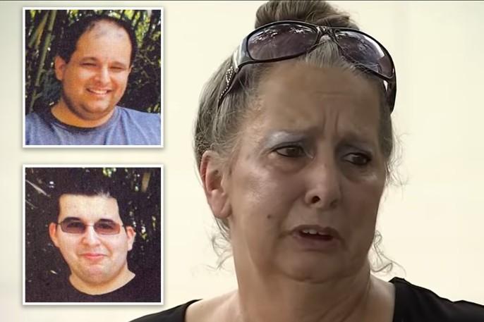 jacksonville covid brothers 2 - Mãe perde dois filhos no intervalo de 12 horas e faz apelo: 'Tomem a vacina'