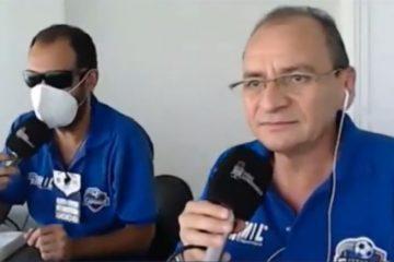 """jornalistas racismo celsinho 360x240 - """"CABELO IMUNDO"""": Polícia Civil investiga dois jornalistas esportivos por injúria racial contra jogador negro"""