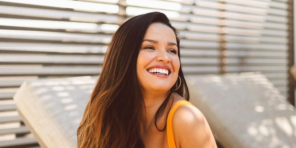 juliette 989564 - Produzida, Juliette Freire deixa web apaixonada ao exibir sua beleza em clique: ''Deusa''