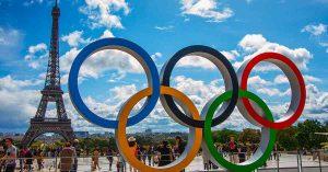 kqeftngjvtiepibbhgou 300x157 - Olímpiadas em Paris terá disputas nos principais cartões postais e promete ser a mais sustentável