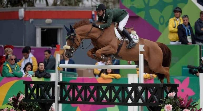 lance 13082021180925534 - Após episódio de agressão, ONG pede exclusão de esportes equestres da Olimpíada