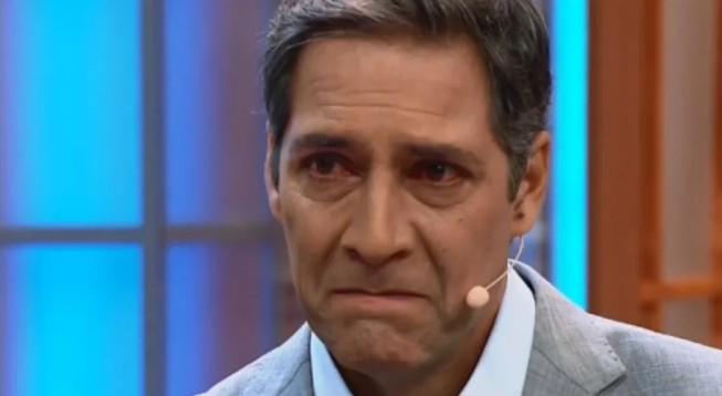 luis - Luís Ernesto Lacombe marca 0,0 de audiência na RedeTV