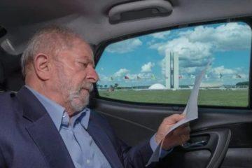Lula estipula limite para PT lançar candidatos a governador