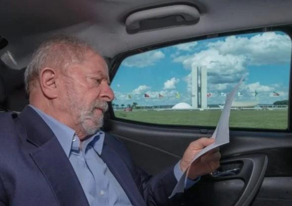 lulu - Lula estipula limite para PT lançar candidatos a governador