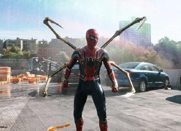 m8 a - Fãs veem rastros de cinco vilões e Demolidor em primeiro trailer do novo 'Homem-Aranha' - VEJA VÍDEO