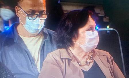 mae - Mãe de Paulo Gustavo passa mal em missa pelos três meses da morte do ator, que foi vítima da Covid-19