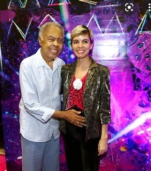 "maeana gilberto - Nora de Gilberto Gil diz que foi traída e desabafa sobre fim de casamento: ""Estava sendo enganada e todos sabiam"""