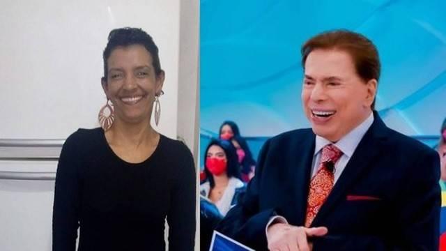 """manicure - Mulher suspeita de participar do sequestro de Patricia Abravanel escreve livro sobre crime: """"Silvio Santos na mira do meu 38"""""""