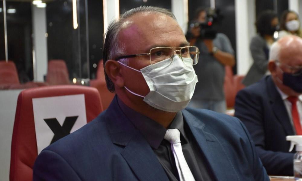 marcilio do hbe - Marcílio do HBE pede que Governo do Estado autorize retorno de atividades esportivas