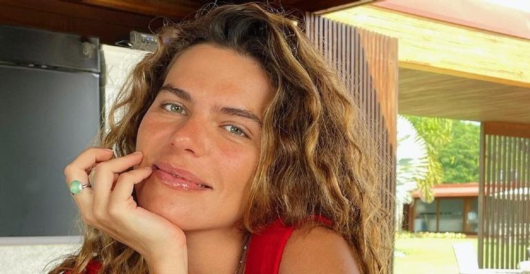 mariana goldfarb 1110930 - Modelo Mariana Goldfarb defende masturbação feminina e recebe ataques