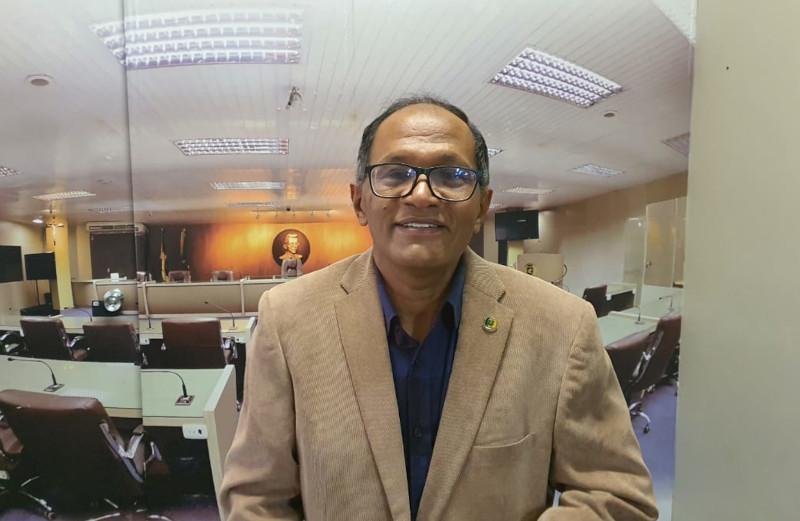 marinaldo cardoso - COMISSÃO ESPECIAL: Câmara de Campina Grande promoverá reforma administrativa