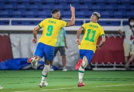 'Sem acreditar': treinador de Matheus Cunha revela 'orgulho' do paraibano após convocação