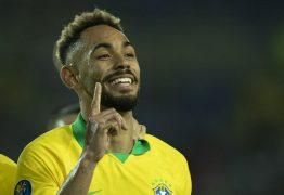 COPA DO MUNDO 2022: Paraíbano Matheus Cunha é convocado para a Seleção Brasileira