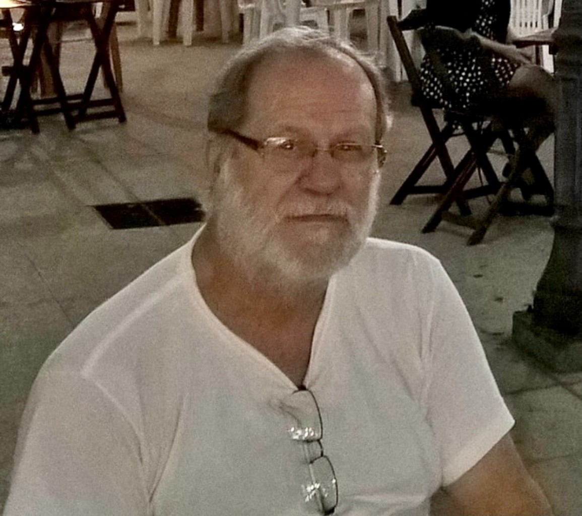 maurokoury - UFPB DE LUTO: Morre aos 71 anos o renomado professor Mauro Koury, vítima de complicações da Covid-19