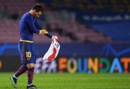 Messi já tem data de apresentação e salário definido no PSG, diz jornal