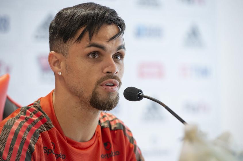 """michael flamengo - Após caso na Olimpíada, atleta revela depressão no Flamengo: """"Quis me suicidar"""""""