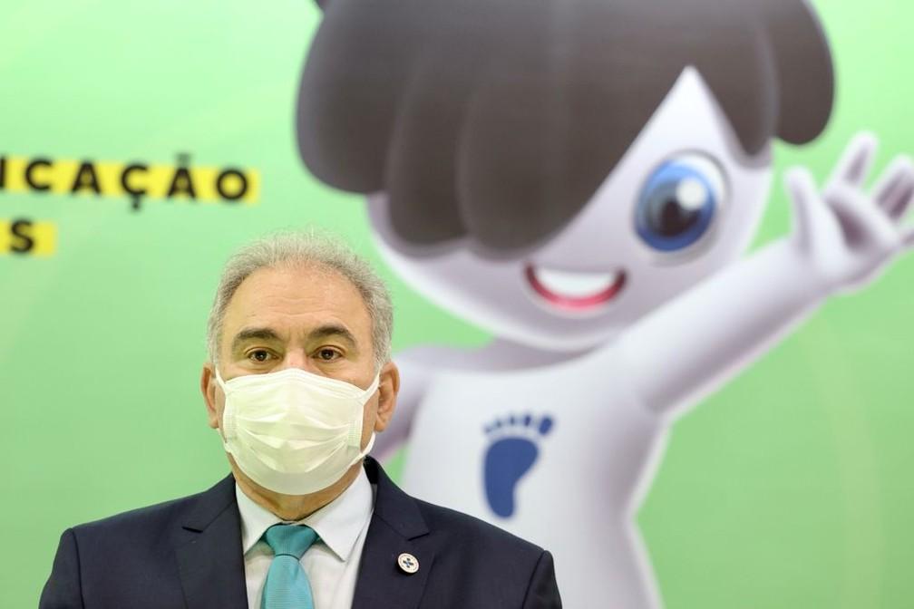 microsoftteams image 7  - Ministério da Saúde lança nova mascote, 'Rarinha', para ações sobre doenças raras