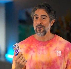 """mion 1 e1629923298248 - Marcos Mion vai dar crachá da Globo para participantes em novo quadro do Caldeirão: """"Vamos dividir esse sonho"""" - VEJA VÍDEO"""