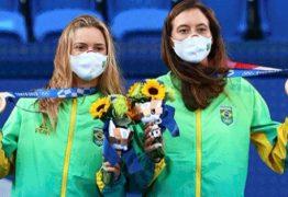 Olimpíada de Tóquio 2021: Mulheres brasileiras conquistam melhor resultado da história