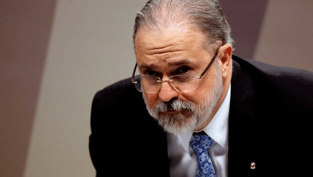 naom 5d8dedc49f930 1 - Em votação secreta, plenário doSenado aprova novo mandato de 2 anos para Augusto Aras como procurador-geral