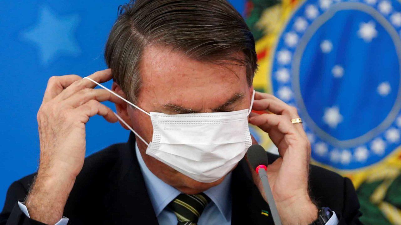 naom 5e90b488e020f scaled - Planalto torna 'opcional' uso de máscara contra Covid em cerimônia com Bolsonaro