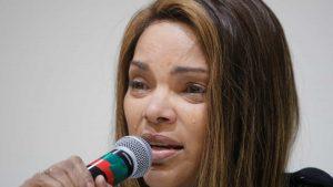 naom 5f4eb470d7956 1 300x169 - Cármen Lúcia nega suspensão do processo que cassou a deputada Flordelis