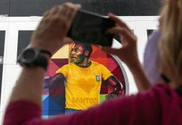 Futebol brasileiro enterra a mística da camisa 10 construída por Pelé