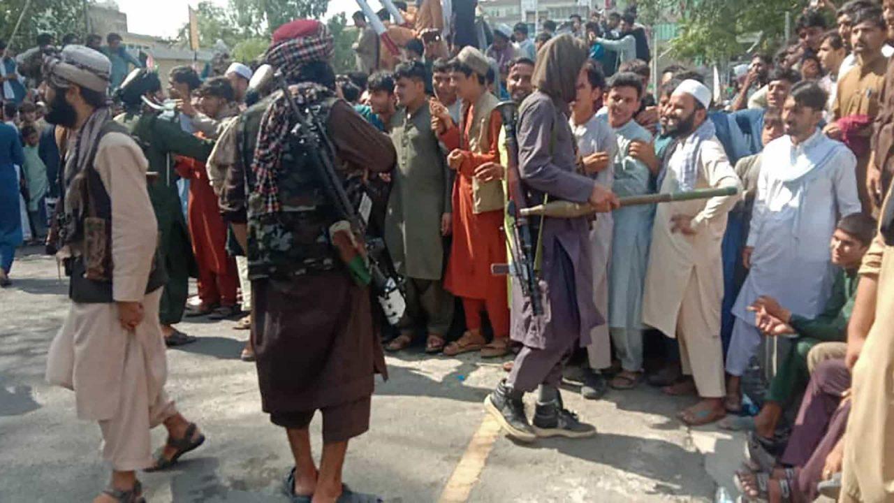 naom 61193cdd4129e scaled - Com avanço do grupo extremista Taleban, atletas do Afeganistão não poderão disputar a Paralimpíada
