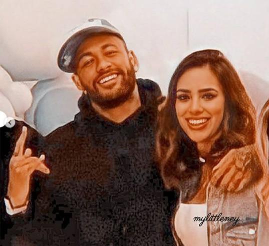 neymar e bruna biancardi - NOVO AMOR! Neymar Jr. e Bruna Biancardi aparecem juntos em festa de Davi Lucca