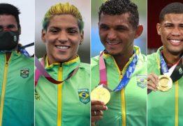 Se fosse um país, Nordeste teria mais medalhas que Espanha, Argentina e Portugal