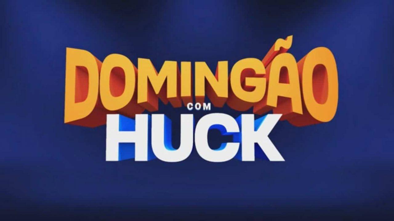 novo logo domingao com huck scaled - Novo programa de Luciano Huck na Globo já tem nome: 'Domingão com Huck'