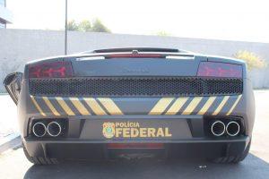 or b31e082e 0858 4015 b168 e2d09e855fbb 300x200 - Polícia Federal apresenta novo veículo de luxo avaliado em mais de R$ 800 mil