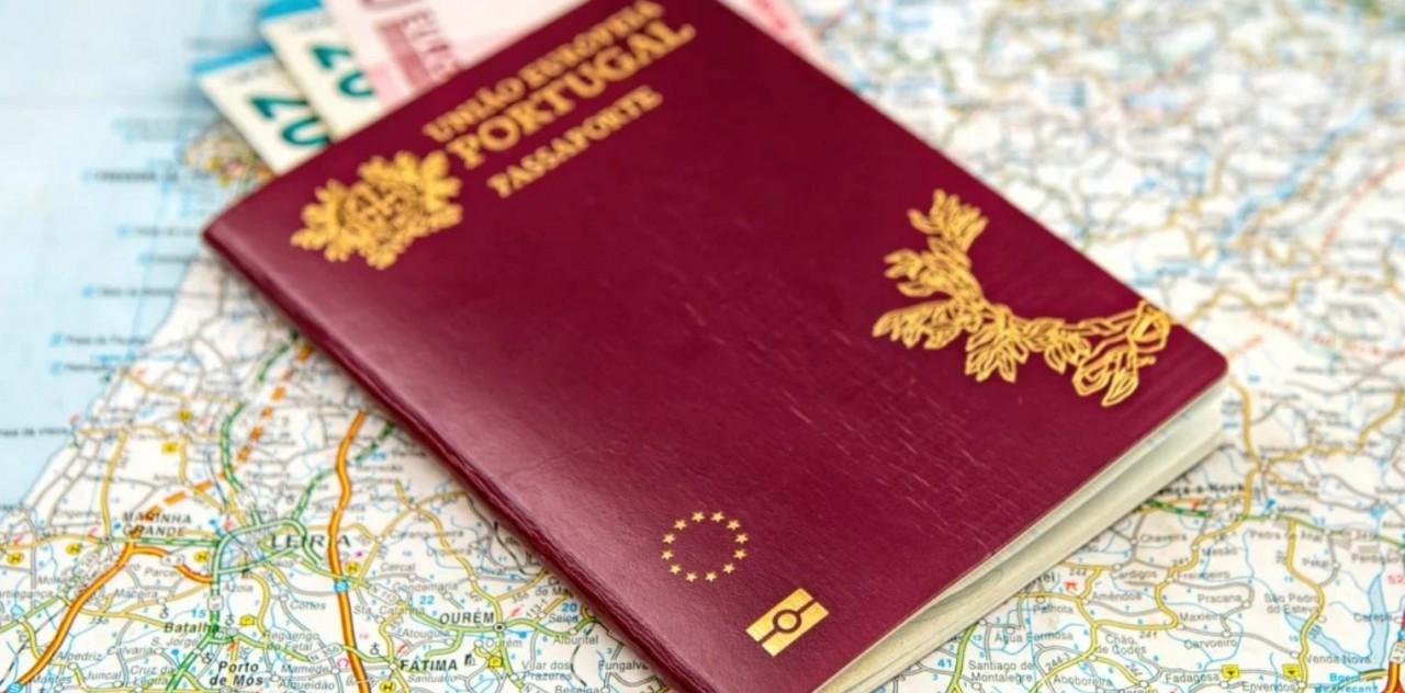 passaporte - PORTUGAL: Mudanças nas regras do programa 'golden visa' que permite solicitar a nacionalidade portuguesa