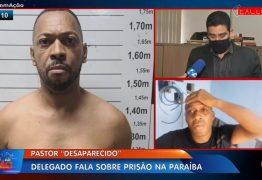 Irmão pede ajuda à TV Arapauan para encontrar pastor desaparecido e descobre ao vivo que ele está preso – VEJA VÍDEO