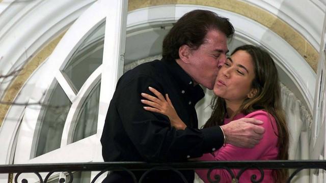 """patricia abravanel e silvio sequestro - Mulher suspeita de participar do sequestro de Patricia Abravanel escreve livro sobre crime: """"Silvio Santos na mira do meu 38"""""""