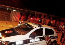 Mecânico é assassinado a tiros próximo a BR-230, na Grande João Pessoa