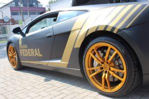 pol federal 1 1024x682 1 300x200 - Polícia Federal apresenta novo veículo de luxo avaliado em mais de R$ 800 mil