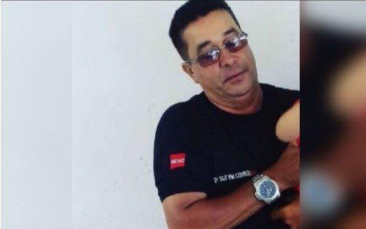 policial 1 e1630285582146 - VIOLÊNCIA! Policial militar é assassinado em bar de João Pessoa e polícia investiga crime
