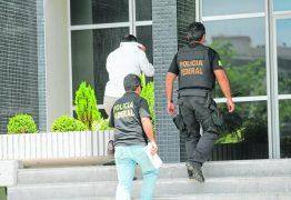 PF prende na Paraíba foragido da Justiça condenado a mais de 230 anos de prisão