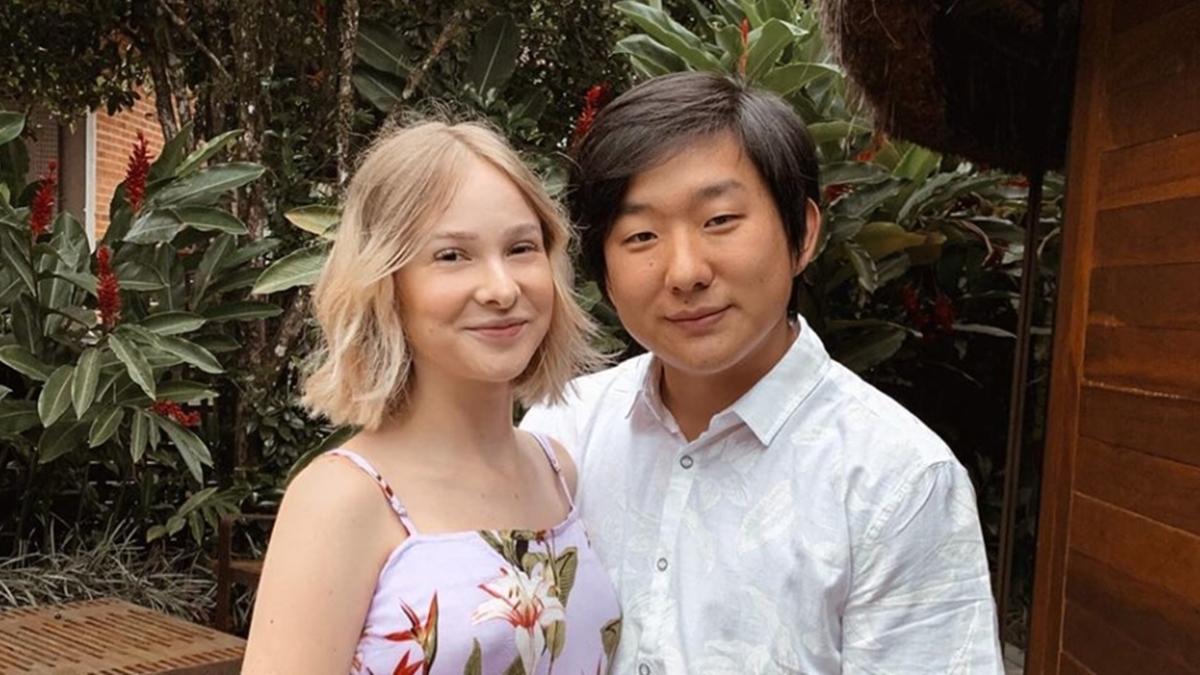 pyong lee 1 esposa - Após separação Pyong Lee e Sammy participam de retiro espiritual para reconstruir relacionamento com Cristo