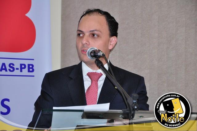 raoni vitta - Volta das coligações é retrocesso e favorece partidos de aluguel, afirma advogado Raoni Vita