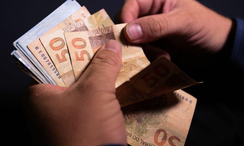 realdinheiro moeda 1310202270 - Mercado financeiro eleva projeção da inflação para 6,79%