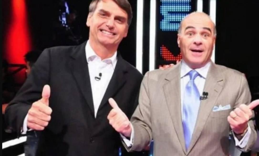 redetv - MUDANÇA NA PROGRAMAÇÃO: RedeTV! pediu ajuda à Bolsonaro para salvar audiência, diz site