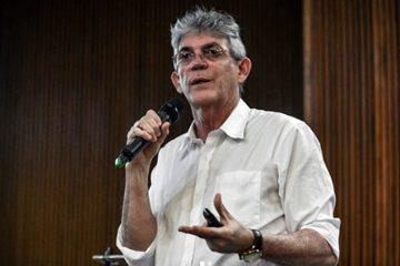 PSTU-PB se manifesta sobre a volta de Ricardo Coutinho ao PT: 'Degeneração do partido imposto pela direção'