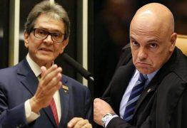 """POR MOTIVO DE SAÚDE: Moraes rejeita pedido e mantém prisão preventiva de Roberto Jefferson; ministro alega que ex-deputado estava bem """"até a data da prisão"""""""