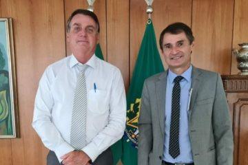 romero e bolsonaro e1628076968836 360x240 - Apoio de Bolsonaro à candidatura de Romero ainda demanda acertos