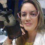 """sabrina barbosa e1628114991811 150x150 - """"NOVO PROJETO""""! Radialista Sabrina Barbosa anuncia saída da Correio FM após 3 anos na emissora, e estreia no jornalismo da TV Arapuan"""