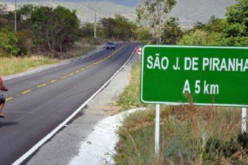 sao 360x240 - São José de Piranhas receberá pavimentação da PB-382